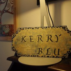 Отель B&B Kerry Blu Бари интерьер отеля фото 3