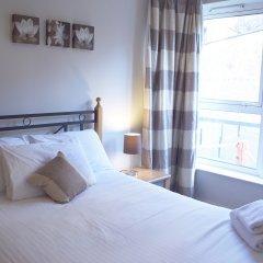 Отель Dreamhouse Holyrood Apartments Великобритания, Эдинбург - отзывы, цены и фото номеров - забронировать отель Dreamhouse Holyrood Apartments онлайн комната для гостей фото 2