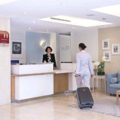 Отель Club Maintenon Франция, Канны - отзывы, цены и фото номеров - забронировать отель Club Maintenon онлайн интерьер отеля фото 2