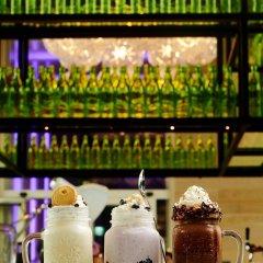 Отель YOTEL Singapore Orchard Road Сингапур