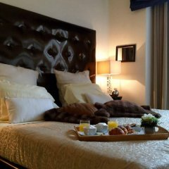 Отель Esedra Relais в номере фото 2