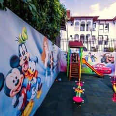 Апартаменты Belle Air Apartments Свети Влас детские мероприятия