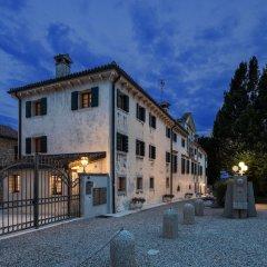 Отель Villa Morona de Gastaldis Италия, Вальдоббьадене - отзывы, цены и фото номеров - забронировать отель Villa Morona de Gastaldis онлайн фото 2