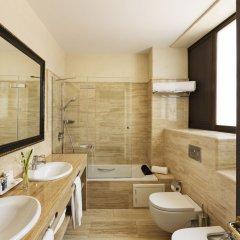 Hotel Casa 1800 Sevilla ванная