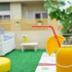 Отель D Wan Guest House Португалия, Пениче - отзывы, цены и фото номеров - забронировать отель D Wan Guest House онлайн бассейн фото 2