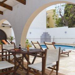 Отель Menorca Patricia Испания, Сьюдадела - отзывы, цены и фото номеров - забронировать отель Menorca Patricia онлайн фото 4
