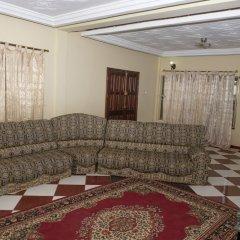 Отель Infinity Guest House комната для гостей фото 5