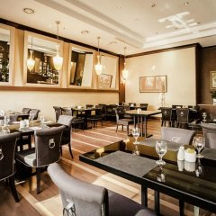 Отель Ramada Seoul Южная Корея, Сеул - отзывы, цены и фото номеров - забронировать отель Ramada Seoul онлайн питание фото 3