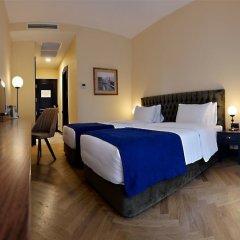 Museum Hotel Orbeliani Тбилиси комната для гостей фото 6