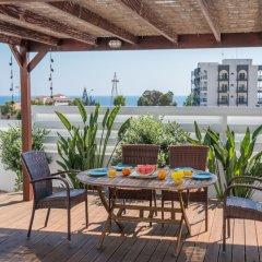 Отель Narcissos Bay View Villa Кипр, Протарас - отзывы, цены и фото номеров - забронировать отель Narcissos Bay View Villa онлайн фото 2
