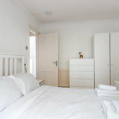 Отель Modern 3 Bedroom Central Brighton House Великобритания, Брайтон - отзывы, цены и фото номеров - забронировать отель Modern 3 Bedroom Central Brighton House онлайн детские мероприятия фото 2