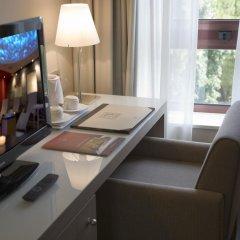 Hotel Federico II Джези удобства в номере