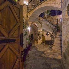 Мини-Отель Castle Inn Cappadocia Ургуп сауна