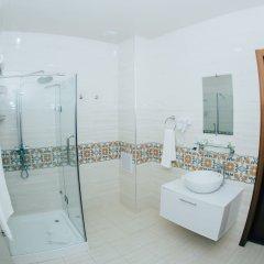 Отель «Бек Самарканд» Узбекистан, Самарканд - отзывы, цены и фото номеров - забронировать отель «Бек Самарканд» онлайн ванная фото 2