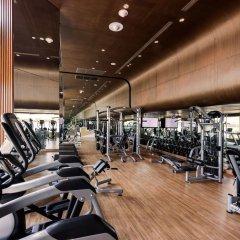 Отель Cape Dara Resort фитнесс-зал фото 3