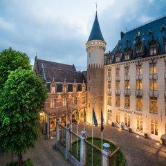 Hotel Dukes' Palace Bruges фото 9