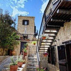 Отель Leonidas Village Houses фото 7