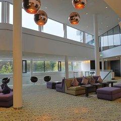 Отель Courtyard by Marriott Stockholm Kungsholmen фитнесс-зал фото 3