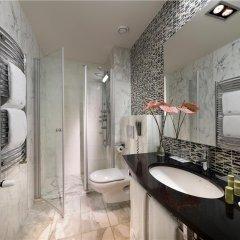 Eurostars David Hotel ванная фото 2