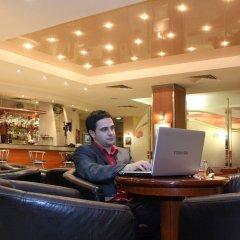 Hotel Premier Veliko Tarnovo Велико Тырново интерьер отеля