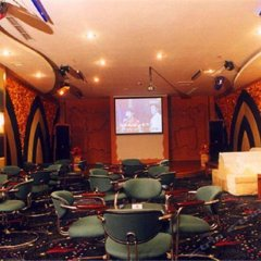 Отель Yangfang Dadu развлечения