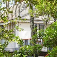 Отель The Surin Phuket 5* Улучшенный коттедж с различными типами кроватей фото 3