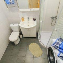 Гостиница Apartmenty Uyut Klassika ванная