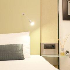 Отель BUONCONSIGLIO Тренто сейф в номере