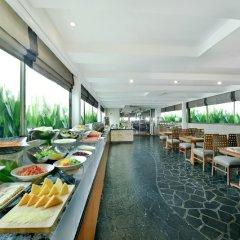 Отель Centre Point Pratunam Таиланд, Бангкок - 5 отзывов об отеле, цены и фото номеров - забронировать отель Centre Point Pratunam онлайн питание фото 2