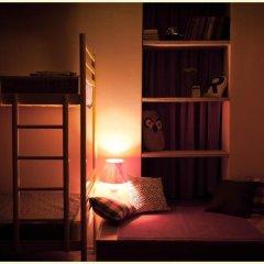 Гостиница Fish Andrey Hostel Украина, Днепр - отзывы, цены и фото номеров - забронировать гостиницу Fish Andrey Hostel онлайн сейф в номере