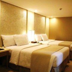 Отель Estacio Uno Lifestyle Resort комната для гостей фото 4