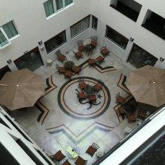 Hotel Santa Cruz развлечения