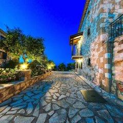 Отель Joanna's Stone Villas фото 4