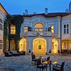 Отель Smetana Hotel Чехия, Прага - отзывы, цены и фото номеров - забронировать отель Smetana Hotel онлайн фото 16