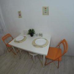 Гостиница Taganka комната для гостей фото 4