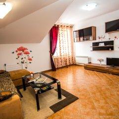 Апартаменты Apartments in Pesspa Complex комната для гостей фото 4