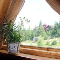 Гостиница Горянин балкон