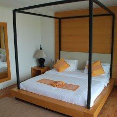 Отель The Park Samui комната для гостей