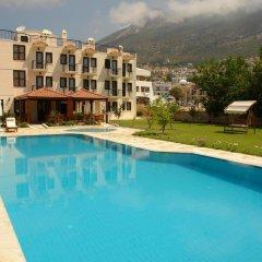 Asiyan Турция, Калкан - отзывы, цены и фото номеров - забронировать отель Asiyan онлайн фото 3