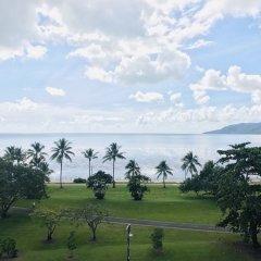 Acacia Court Hotel пляж фото 2