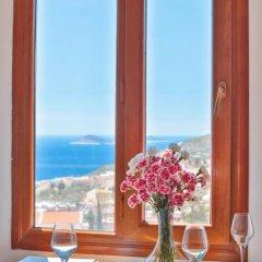 Samira Exclusive Hotel & Apartments Турция, Калкан - отзывы, цены и фото номеров - забронировать отель Samira Exclusive Hotel & Apartments онлайн комната для гостей фото 2