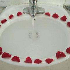 Hue Valentine Hotel ванная