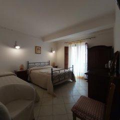 Отель Il ritrovo delle Volpi Италия, Аджерола - отзывы, цены и фото номеров - забронировать отель Il ritrovo delle Volpi онлайн комната для гостей