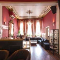 Hostel Lybeer Bruges развлечения