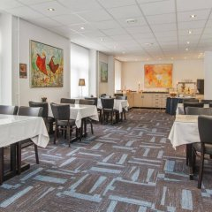 Отель Room Rent Prinsen Дания, Алборг - отзывы, цены и фото номеров - забронировать отель Room Rent Prinsen онлайн питание фото 2