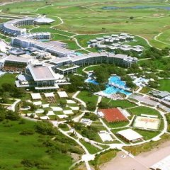 Отель Lykia World Links Golf Денизяка фото 2