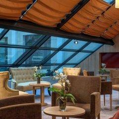 Отель Citadines Saint-Germain-des-Prés Paris Париж гостиничный бар