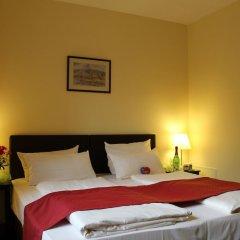 Отель Landhotel Dresden комната для гостей фото 5