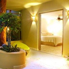Maya Villa Condo Hotel And Beach Club Плая-дель-Кармен спа фото 2