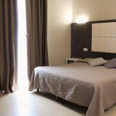 Hotel Bergamo комната для гостей фото 5